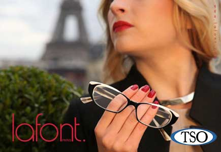 lafont eyewear 2019 galleria houston